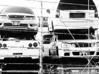 廃車解体イメージ