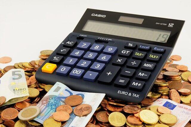 計算機と通貨