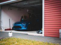 ガレージ画像