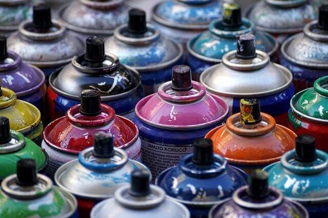 colorspray