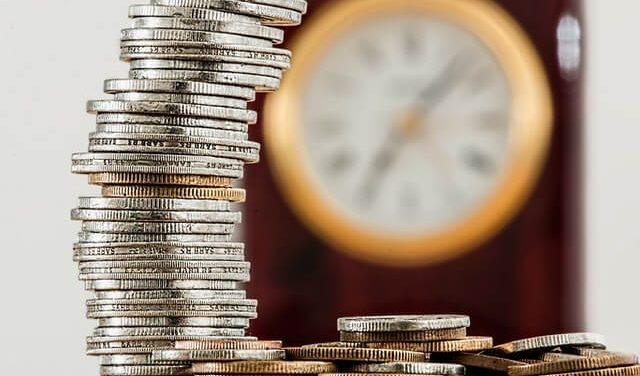 コインと時間